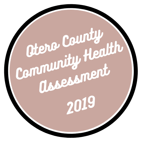 Otero County Community Health Assessment 2019 - Final Report